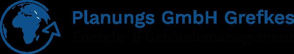 Planungs GmbH Grefkes